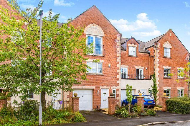 Thumbnail Terraced house for sale in Greenside, Cottam, Preston, Lancashire