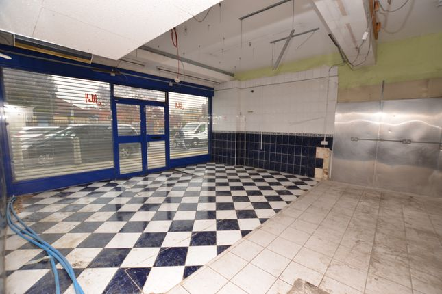 Thumbnail Commercial property to let in Burnt Oak Broadway, Edgware