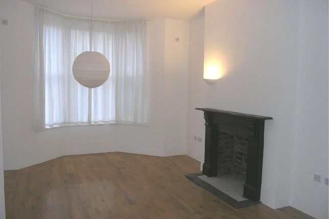 Living Room of Romilly Crescent, Canton, Cardiff CF11