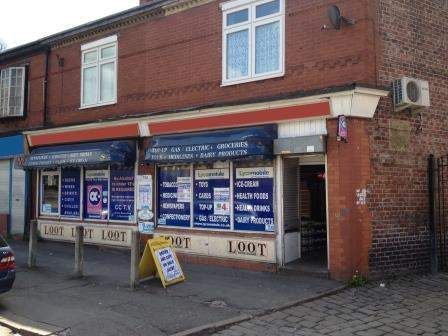 Retail premises for sale in Manchester M19, UK