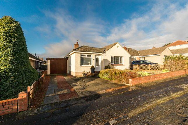 Thumbnail Detached bungalow for sale in 15 Swanston Place, Fairmilehead