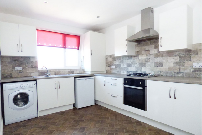 Thumbnail Flat to rent in Downend Road, Westerhope, Newcastle Upon Tyne