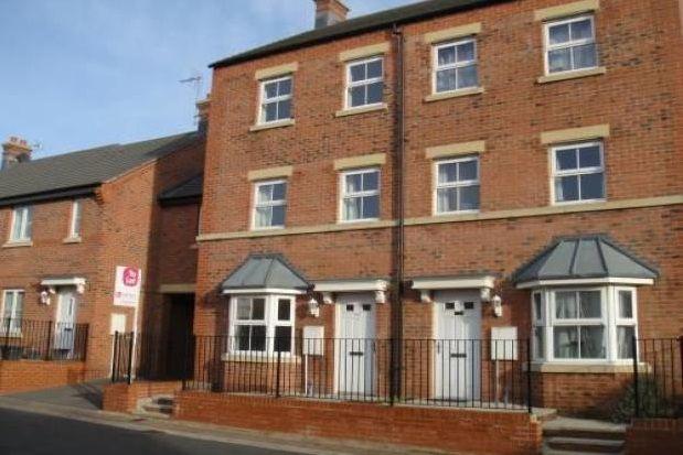 Thumbnail Terraced house to rent in Brindle Way, Norton, Malton