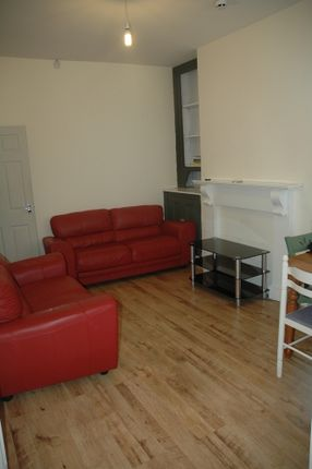 Thumbnail Terraced house to rent in Parkfield, Rusholme, Bills Included, Manchester