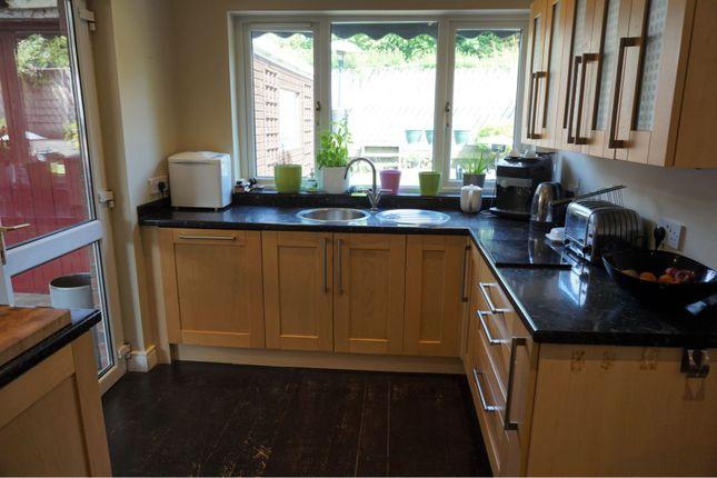 Kitchen of Norwood Drive, East Belfast BT4