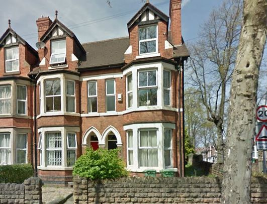 6 bed semi-detached house to rent in Derby Road, Lenton, Nottingham