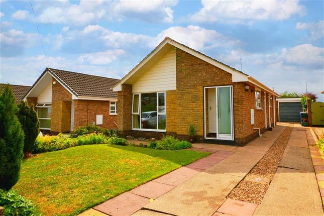 Thumbnail Bungalow for sale in Canada Drive, Cottingham, East Riding Of Yorkshire
