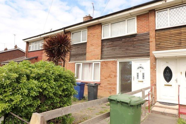 Thumbnail 3 bed property to rent in Church Road, Tilbury