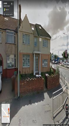 Thumbnail Semi-detached house to rent in Ballards Road, Dagenham