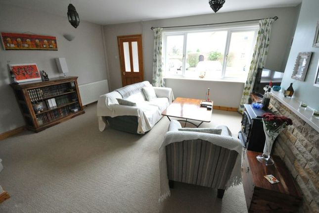 Lounge of Renault Road, Woodley, Reading RG5