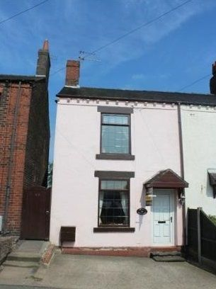 Thumbnail Semi-detached house to rent in Chapel Lane, Harriseahead, Stoke-On-Trent