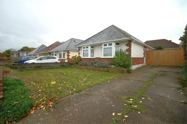 Thumbnail Detached bungalow for sale in Pound Lane, Poole, Dorset
