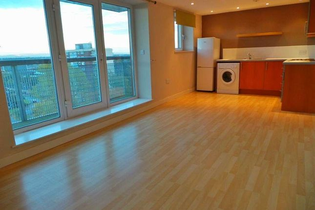 Thumbnail Flat to rent in Lakeside Rise, Blackley