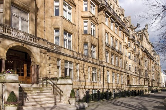 Thumbnail Flat to rent in Harley House, Marylebone Road, London