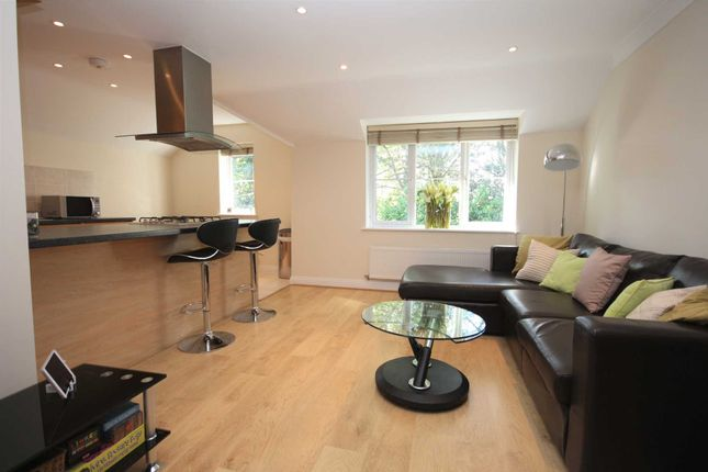 Thumbnail Flat to rent in Netherby Gardens, Bracknell