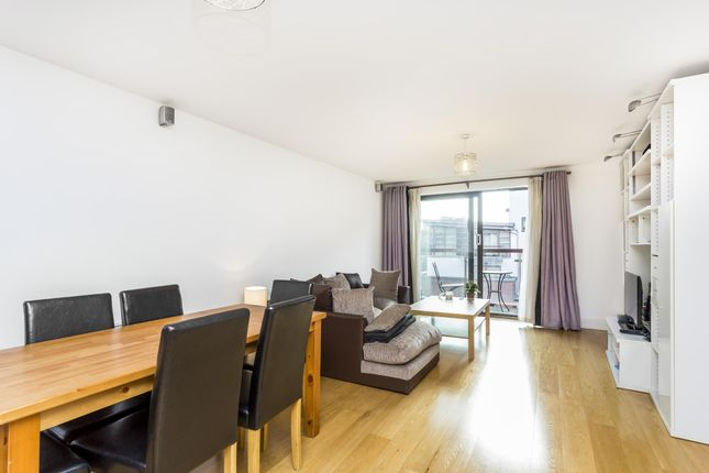 Thumbnail Flat for sale in Horsley Court, Montaigne Close, Westmister, London