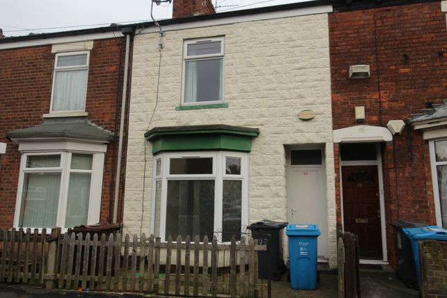 Three Bed Family Home