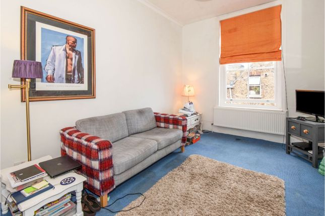 Thumbnail Flat for sale in Bedford Hill, Balham