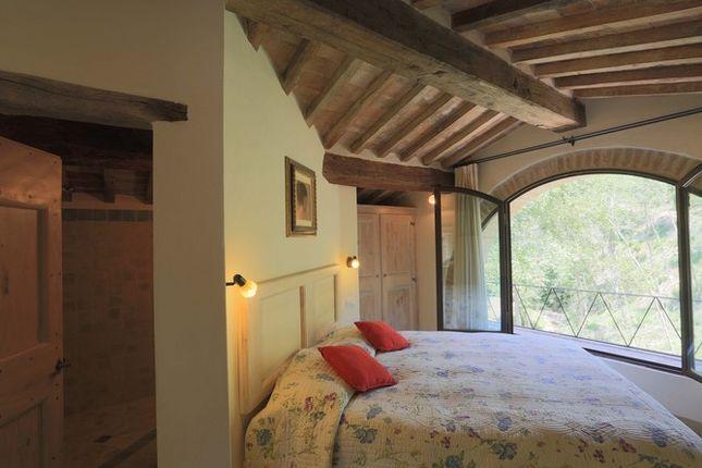 Bedroom Annex of Il Molinello, Seano, Cortona, Tuscany