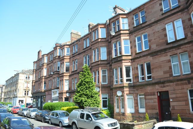 Thumbnail Flat for sale in Skirving Street, Shawlands, Glasgow