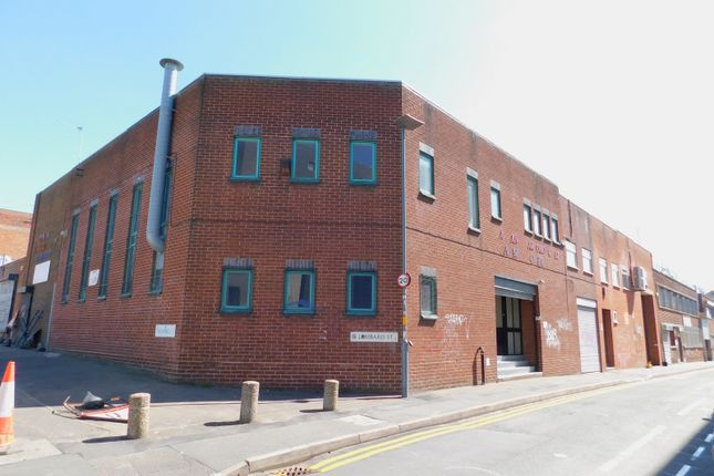 Thumbnail Warehouse to let in 42-44 Lombard Street, Birmingham