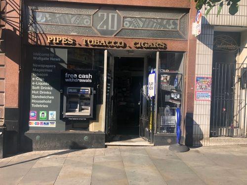 Thumbnail Retail premises for sale in Wigan, Lancashire