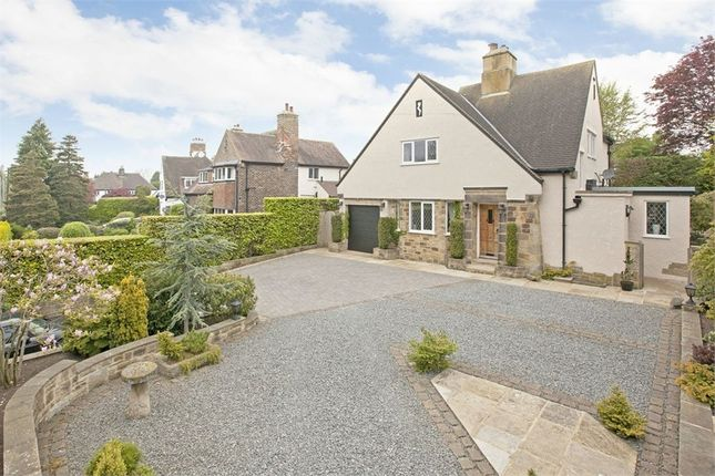 Thumbnail Detached house for sale in Norbury, 112 Ilkley Road, Manor Park, Manor Park, Burley In Wharfedale