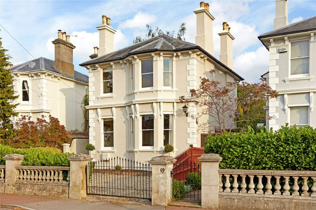 Thumbnail Detached house for sale in Prospect Road, Tunbridge Wells, Kent