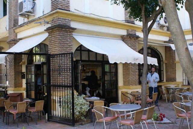 Pepper1 of Spain, Málaga, Fuengirola