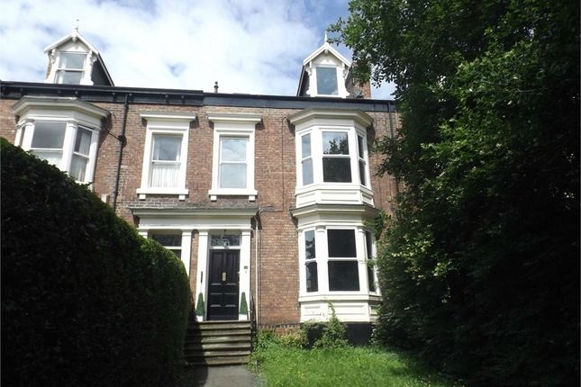 Thumbnail Terraced house for sale in Thornhill Gardens, Sunderland, Tyne And Wear