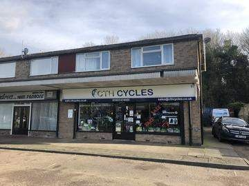 Thumbnail Retail premises to let in Old Watford Road, St. Albans