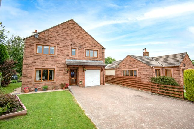 4 bed detached house for sale in 5 Grahams Rigg, Bolton, Appleby-In-Westmorland CA16