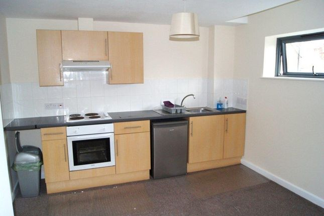 1 bed property to rent in Angel Street, Worcester