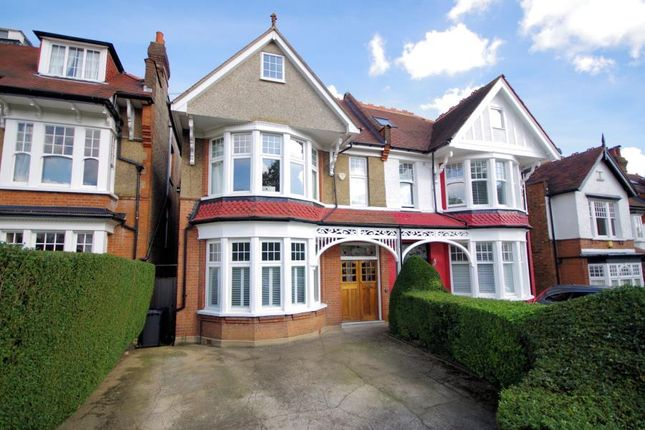 7 bed property for sale in Etchingham Park Road, Finchley