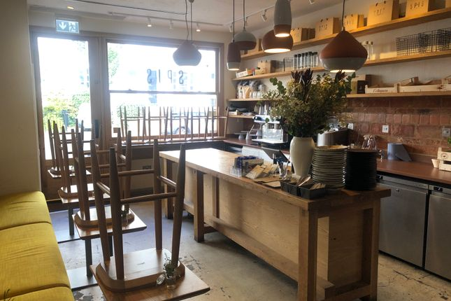 Restaurantcafe To Let In Westbourne Grove London W11 Zoopla