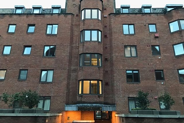 Thumbnail Maisonette to rent in 2 Petyward, London