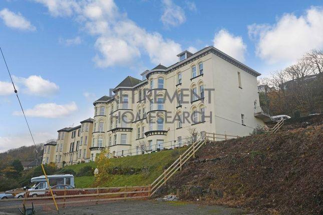 Thumbnail Flat for sale in Kingsley Court, Westward Ho