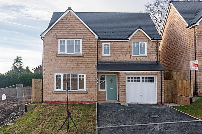 Thumbnail Detached house for sale in Meadow View, Read