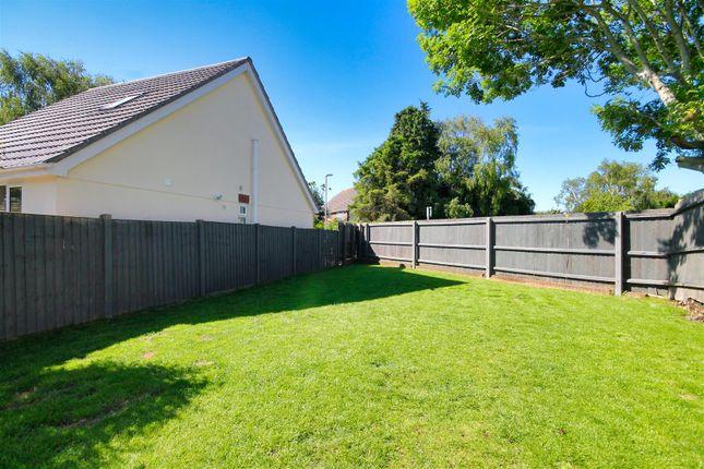 Garden 1 of Mellstock Road, Oakdale, Poole BH15