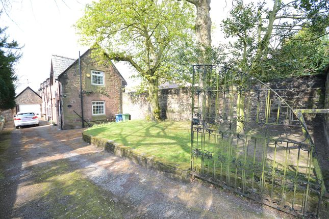 Thumbnail Detached house for sale in Quarry Street, Woolton Village