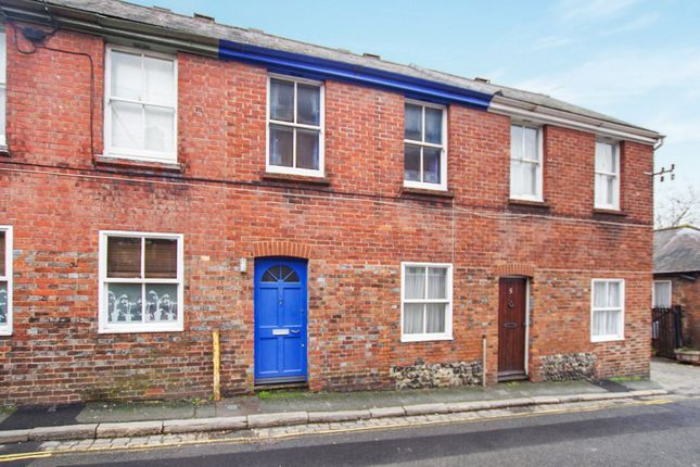 2 bed terraced house for sale in Market Lane, Lewes