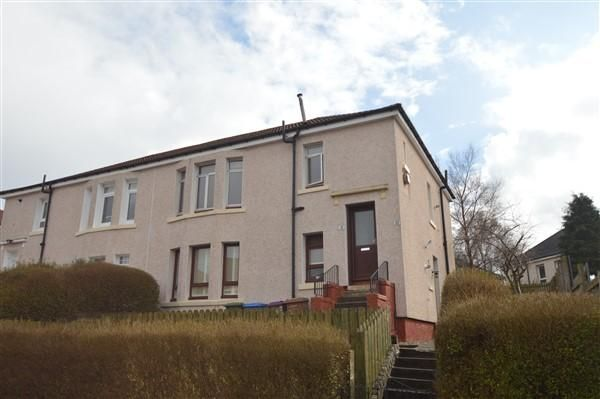 Thumbnail Flat for sale in Cloberhill Road, Knightswood, Glasgow
