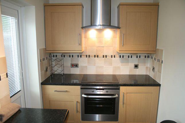 Kitchen of Walker Gardens, Hedge End, Southampton SO30