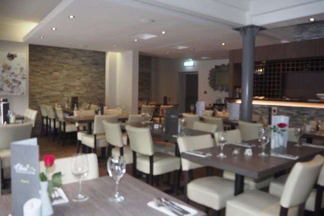 Thumbnail Restaurant/cafe for sale in Restaurants LS7, Chapel Allerton, West Yorkshire
