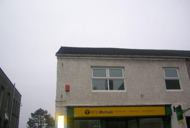 Thumbnail Flat to rent in Alexandra Road, Gorseinon, Swansea