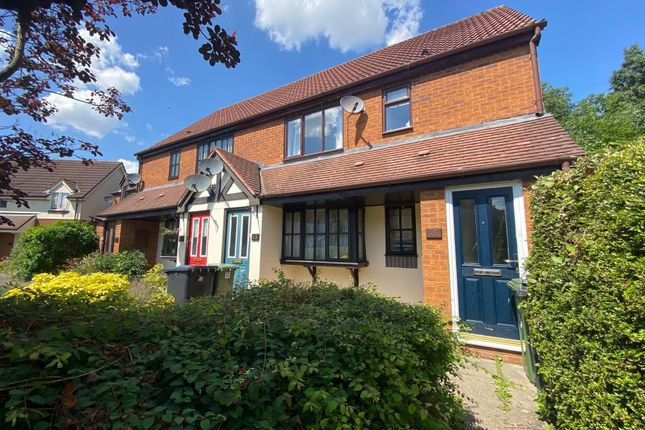 1 bed flat to rent in Toftdale Green, Lyppard Bourne, Worcester WR4