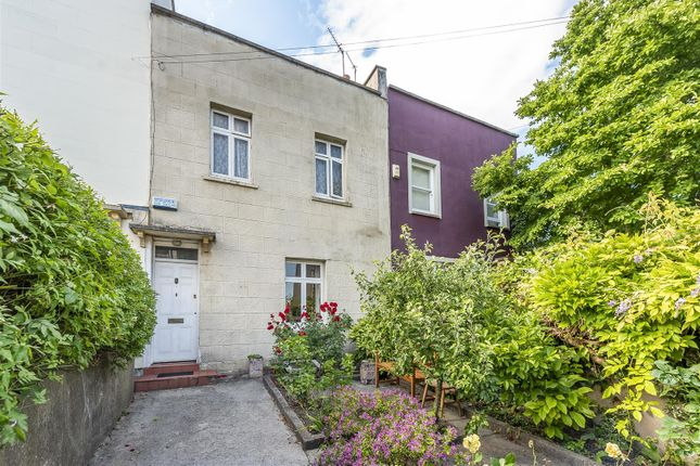 Terraced house for sale in Richmond Road, Montpelier, Bristol