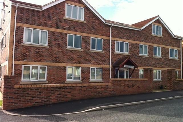 Thumbnail Flat to rent in Westgate House, Owlcotes Road, Pudsey