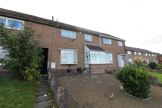 Thumbnail Property to rent in Priestley Avenue, Rawmarsh, Rotherham