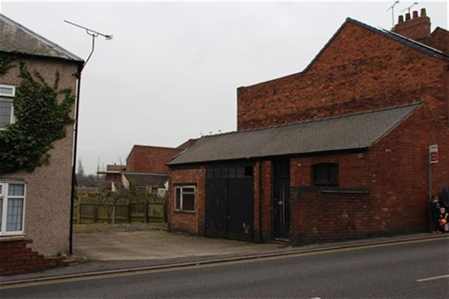 Property to rent in Butterley Hill, Ripley, Derbyshire